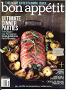 Featured in Bon Appetit