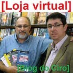 Livraria Virtual do pr. Ciro Sanches Zibordi.