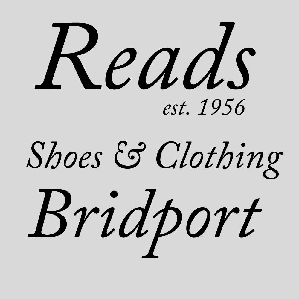 Reads* Shoes & Clothing
