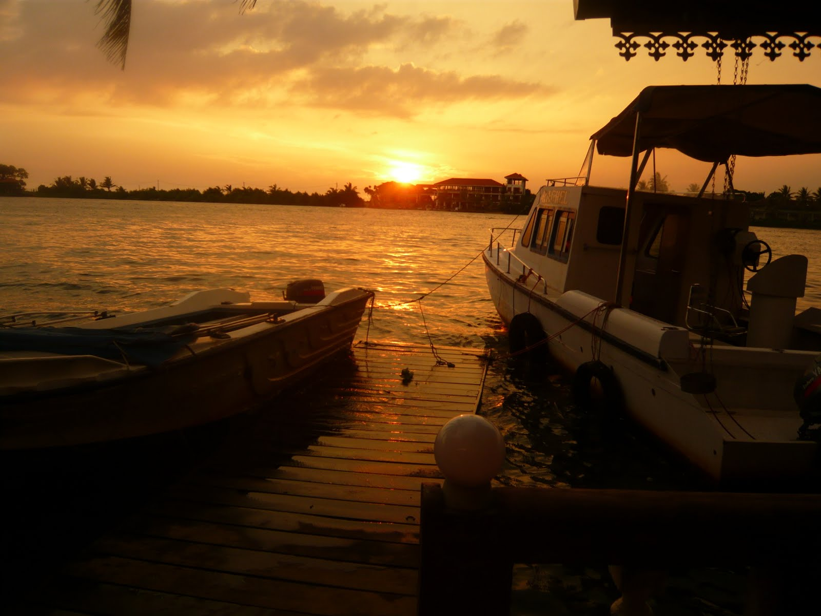 Bentota River Sri lanka Colombo Galle