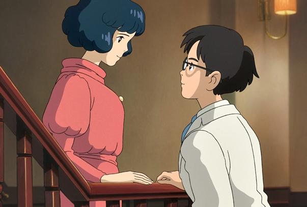 Se levanta el viento, de Hayao Miyazaki