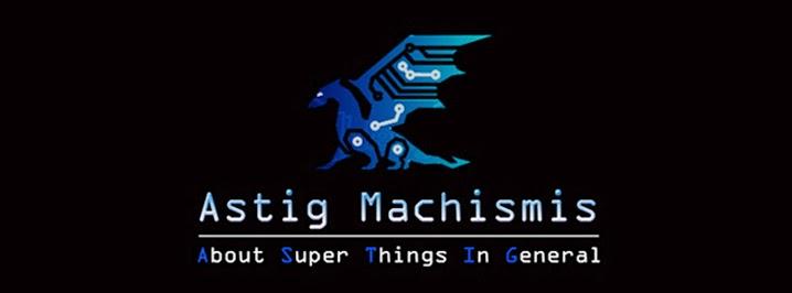 Astig Machismis