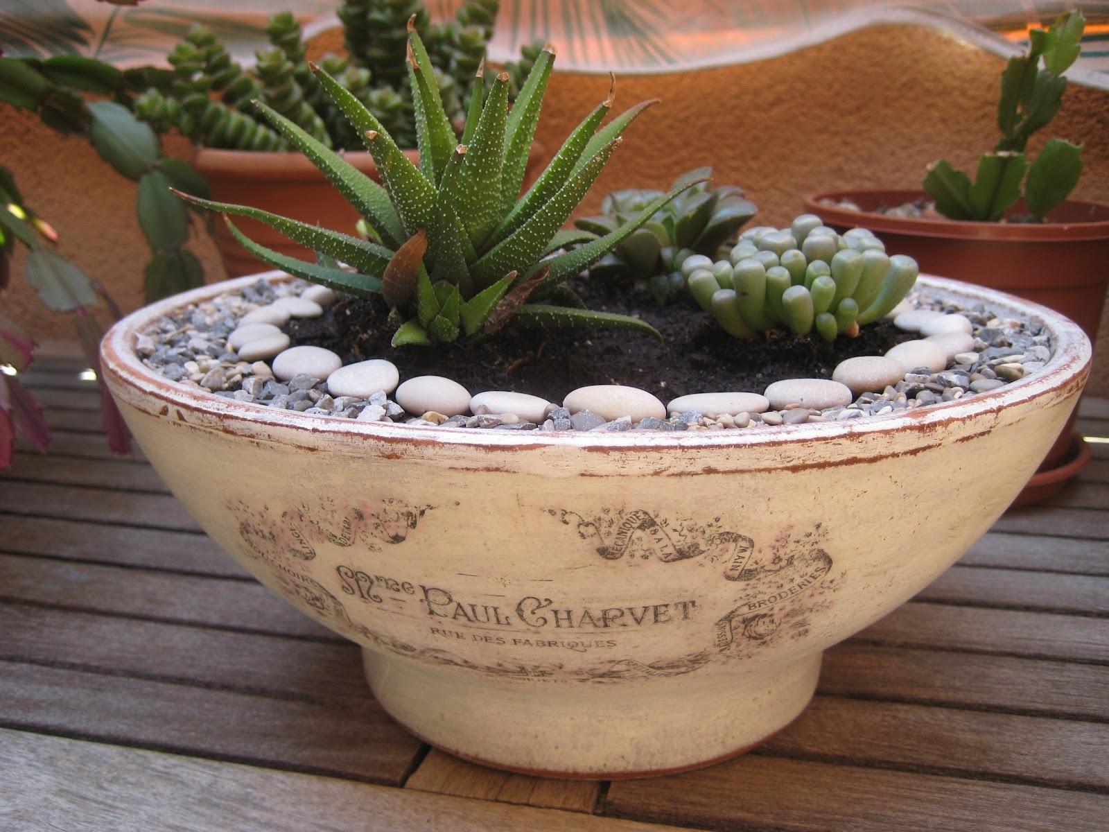 Malena valc rcel original art peque o jard n zen con for Piedras para jardin zen