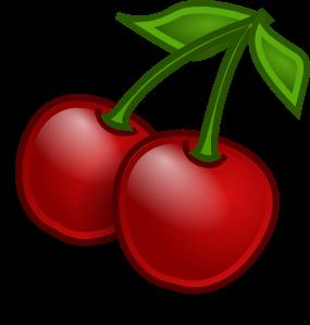 Dibujos de cerezas para imprimir