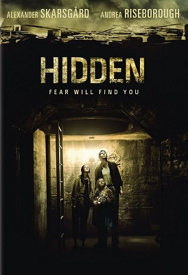 Hidden (2015) ταινιες online seires xrysoi greek subs