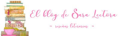 El blog de Sara Lectora