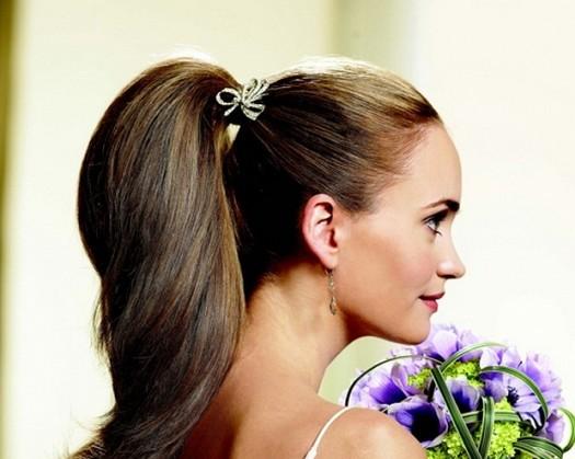 تسريحات شعر روعة 2013 لكل العرائس الجميلات.