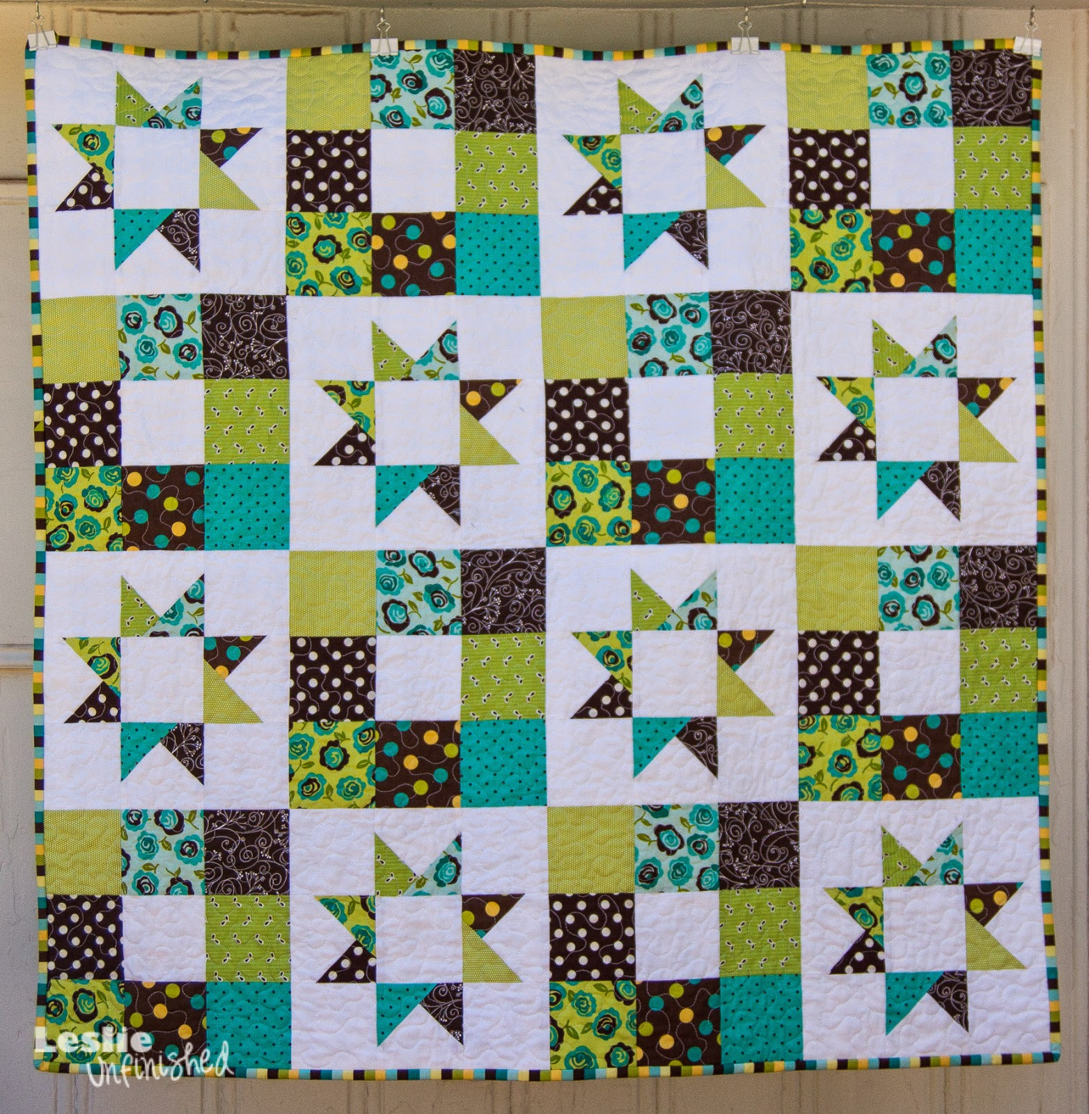 Quilting Patterns Charm Packs : StarsSecondQuilt4-1.jpg (1564?1600) quilts I love Pinterest Charm Pack, Quilt and Star Quilts