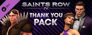 saints row iv steam thank you pack dlc Free Deals   Saints Row IV (Steam)   Thank You Pack DLC Available Free
