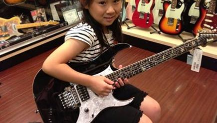 Người mới học đàn guitar cần biết 1