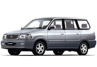 Harga Mobil Bekas Toyota (Part 20)