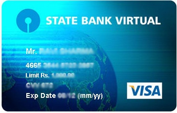 sbi credit card online billdesk