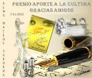 """Gracias Alma"""