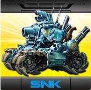 Download Metal Slug 3 v1.7 Android Apk+ Data