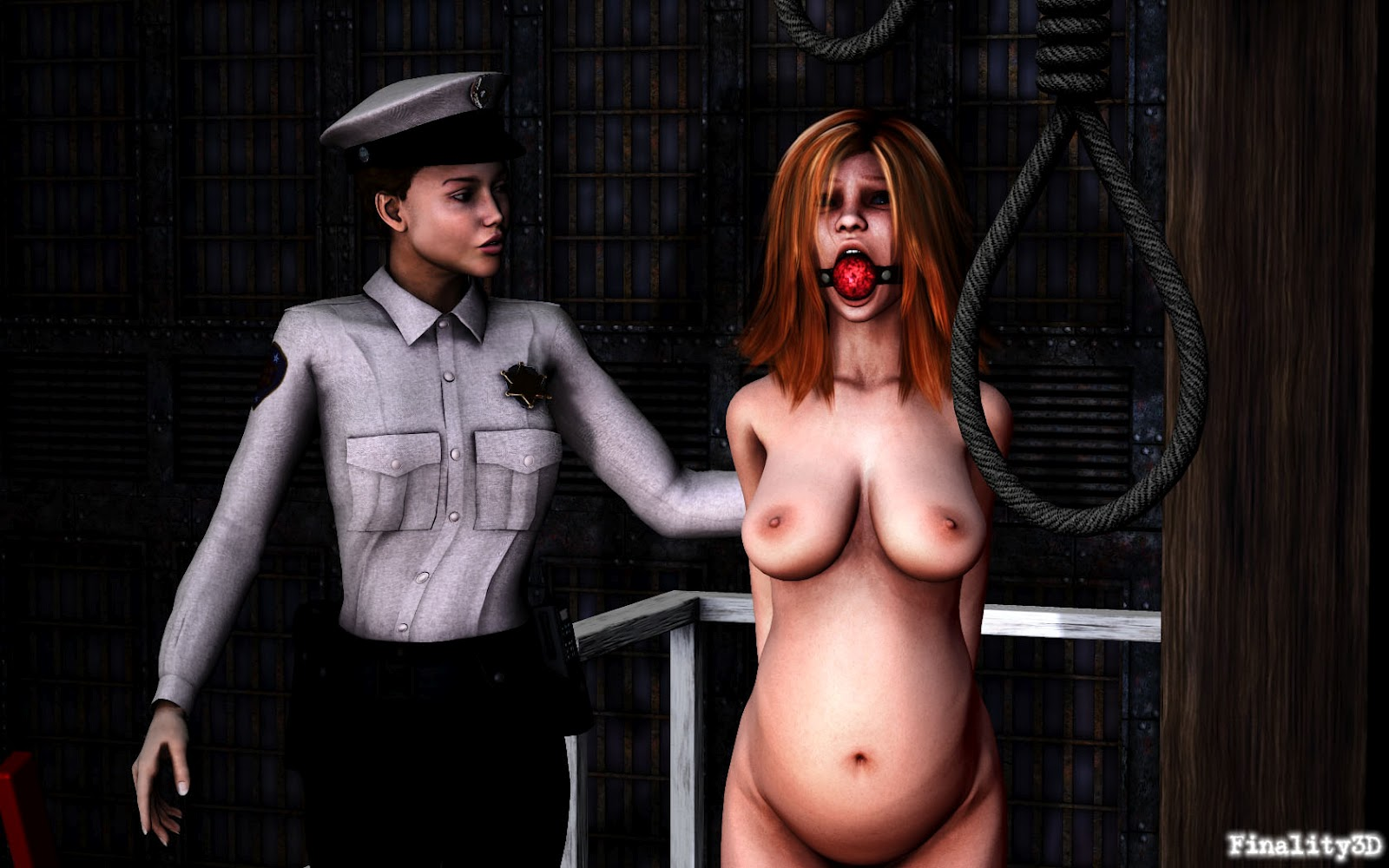 Execution erotic fantasy smut clips