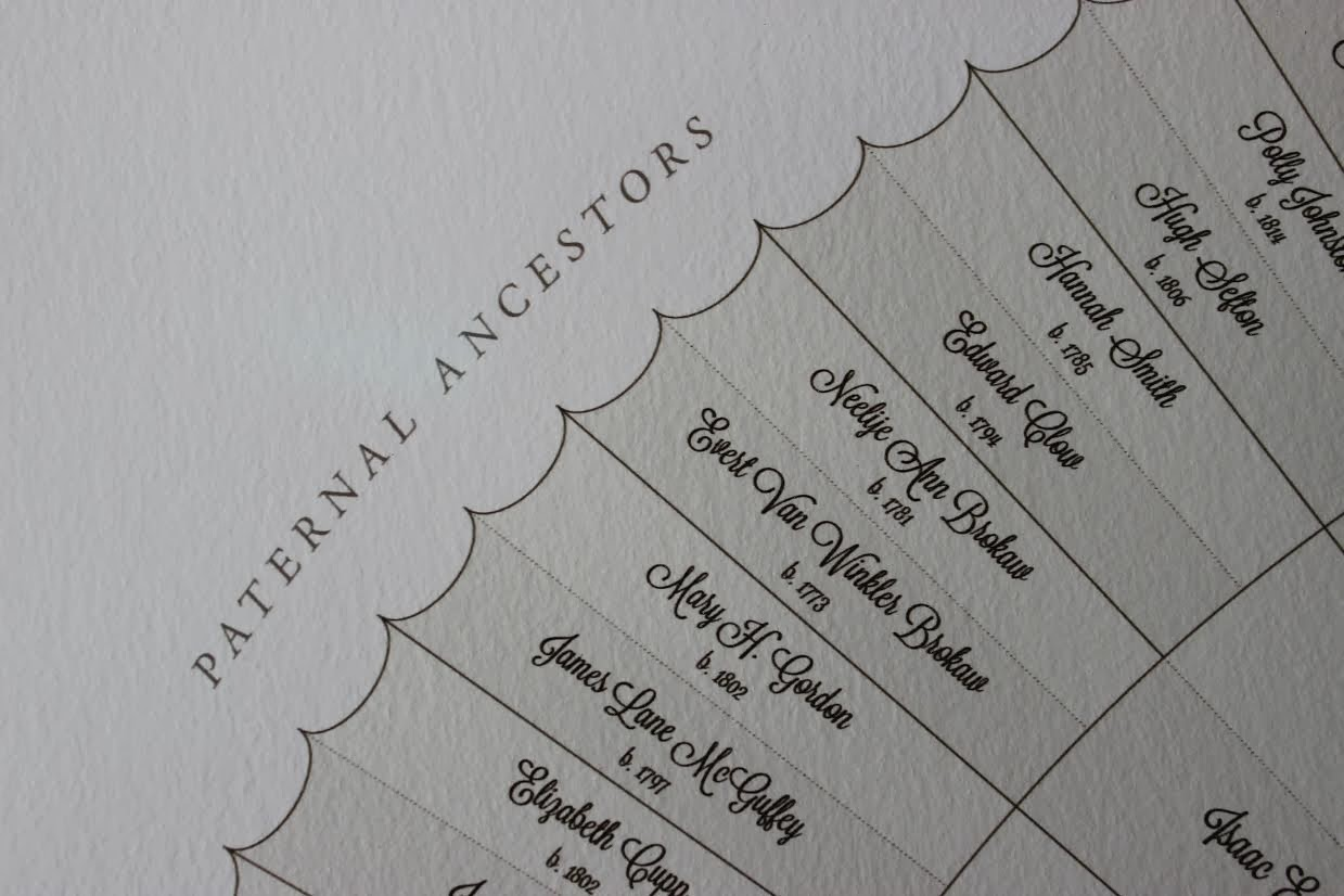 Great Family Tree Fan Template Pictures >> 27 Images Of Genealoy Fan ...