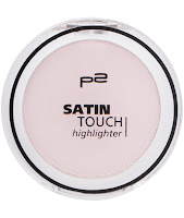 p2 Neuprodukte August 2015 - satin touch highlighter 030 - www.annitschkasblog.de