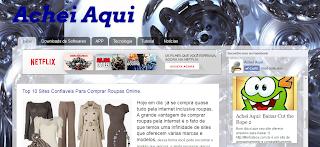 http://acheiaquidown.blogspot.com.br/