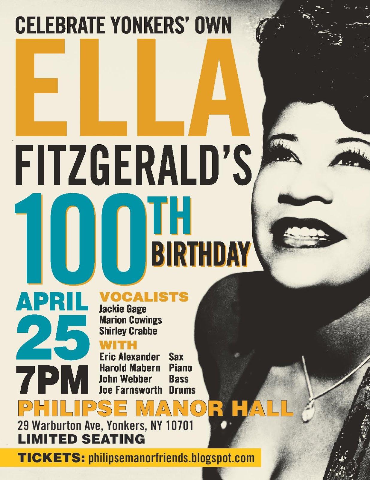Ella Celebration