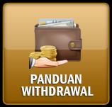 Panduan withdrawal