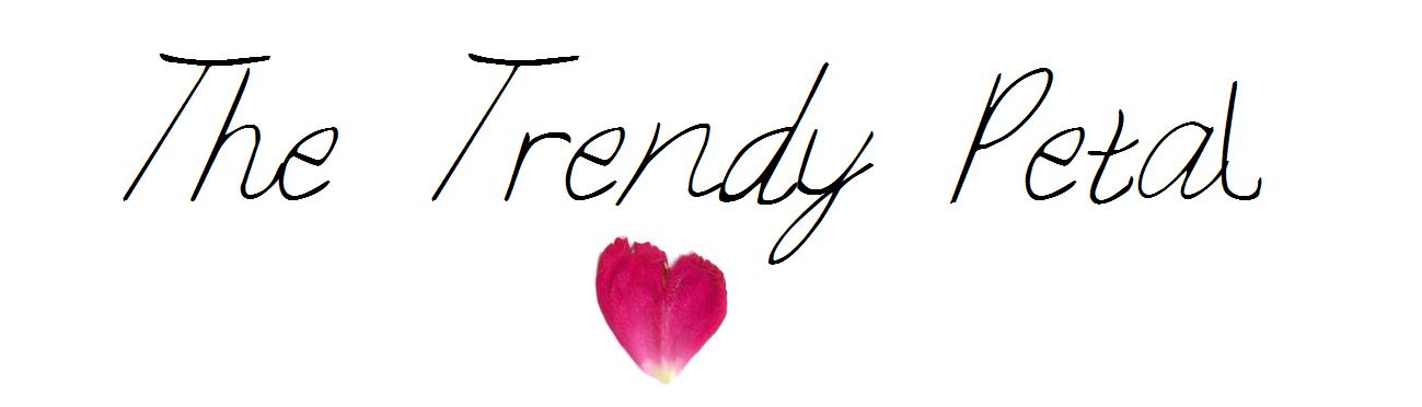 The Trendy Petal