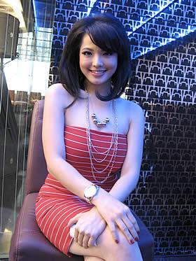 foto hot magdalena