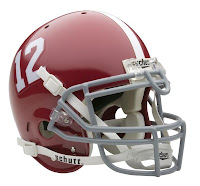 New Logo Contest Alabama+Helmet
