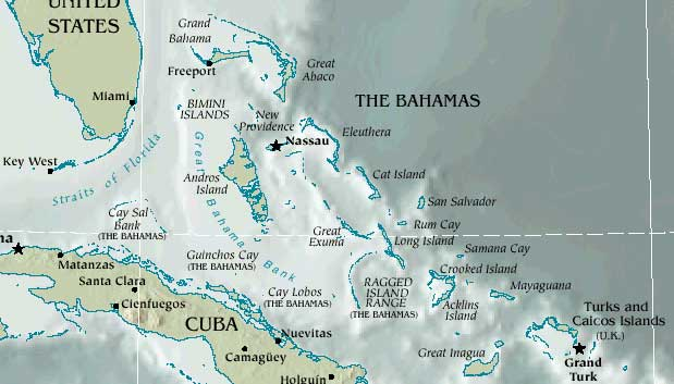 map of cuba and jamaica. hairstyles Islands map of cuba