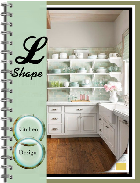 Simple Interior Concepts Five Efficient Kitchen Layouts