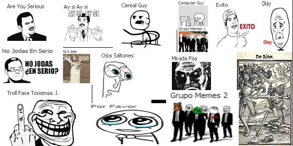 PARTE 2 http//facebookeandos.blogspot.mx/2013/05/memes,para,el,chat,de,facebook,2013.html