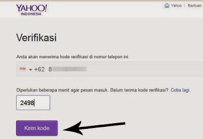 cara membuat email untuk facebook