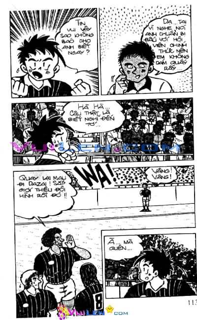 Jindodinho - Đường Dẫn Đến Khung Thành III  Tập 47 page 113 Congtruyen24h