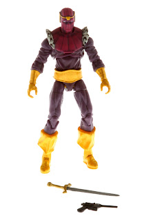 Hasbro Marvel Universe Baron Zemo