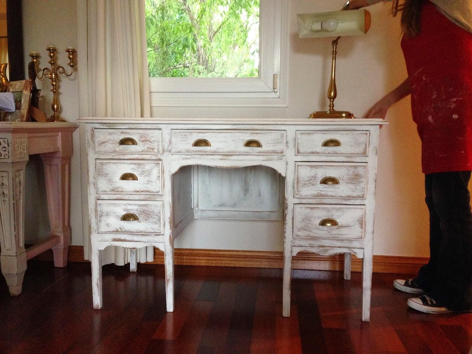 Muebles roble decapado 20170829161049 - Muebles blanco decapado ...