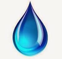 Bebe agua para adelgazar