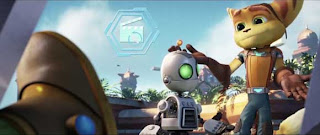 Ratchet And Clank Movie Teaser Trailer