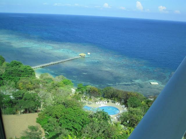 Cayman Expat Honduras Roatan Paya Bay