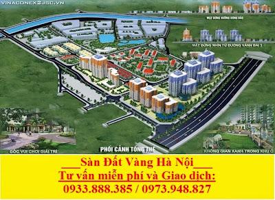 Dự án chung cư Kim Văn Kim Lũ