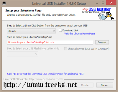 tools to create bootable usb