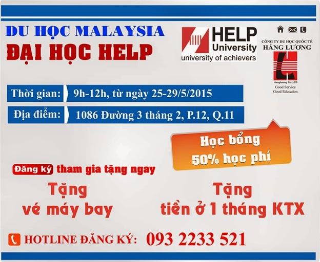 Du hoc Malaysia dai hoc help hoc bong 50