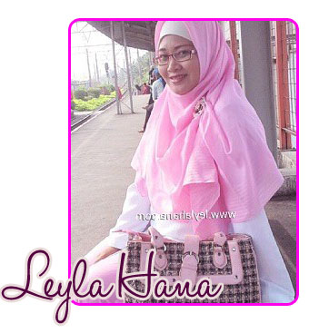 Leyla Hana
