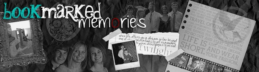 Bookmarked Memories