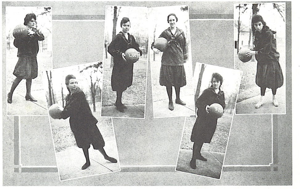 waynetown girls A history of athletics at waynetown high school  waynetown high school  building 1897-1913  waynetown schools in the hs assembly  girls  basketball 1916-17 girls basketball 1921-22 girls basketball (bobbies).