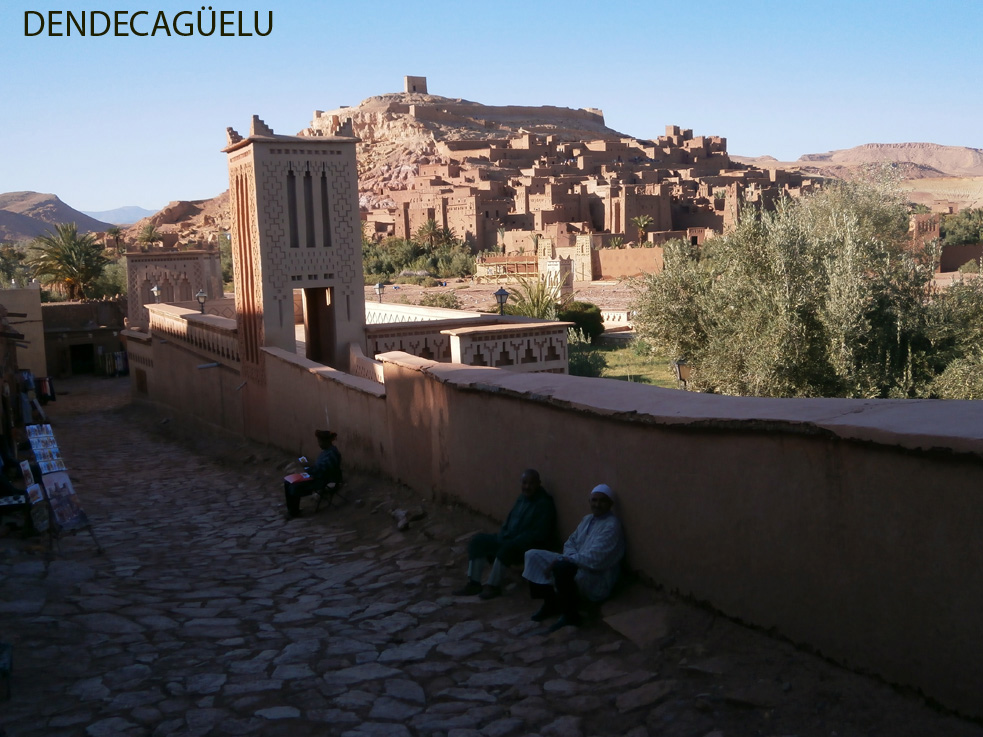dendecaguelu: Marruecos. Un país para descubrir.