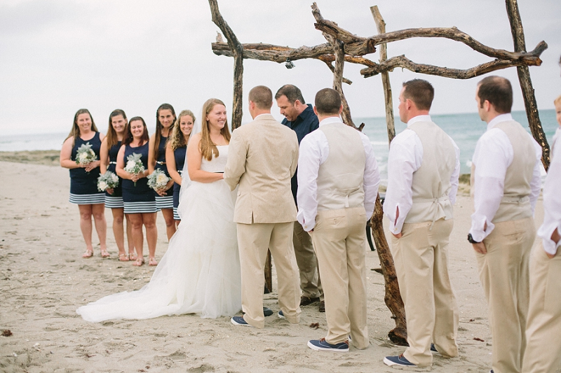 south florida beach wedding photography