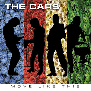 The Cars Release Video for 'Sad Song' Off Forthcoming Reunion Disc