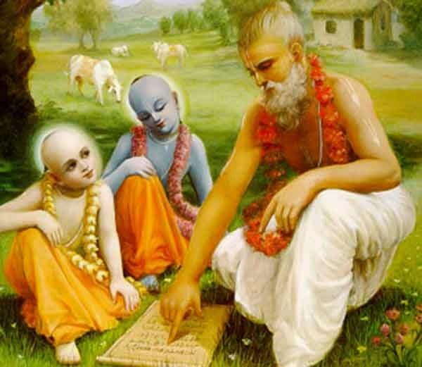 Guru Sandipani