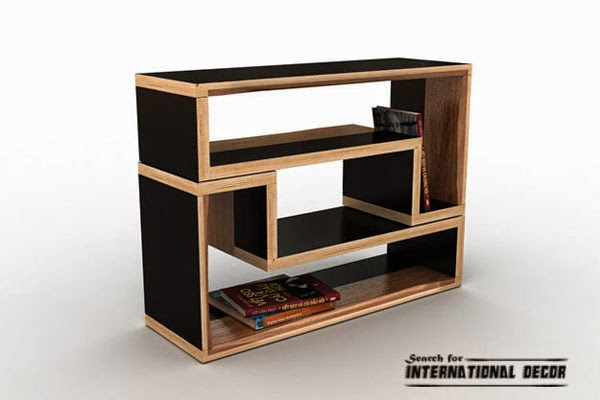 Smart transforming furniture to save space