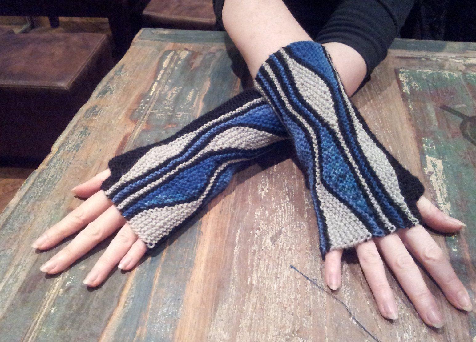 вязание спицами клуб на осинки со схемами шали