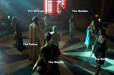 Littlefinger brothel the seven prostitutes funny